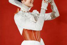 Inspiration Mary Poppins