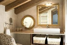 Bathroom Inspiration / Made to measure and customized shower enclosures.