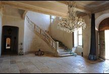 Escalier / architecture