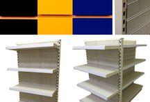 Retail display / slatwall display / slatwallpanels / slatwallboard /slatwall shelving /slatwall ideas