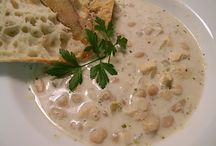 Crockpot and Soup