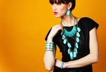 Jewelry / by Jen Ballou