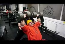 Training / Some work out tips and training regimens!