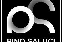 Pino Saluci - Logos