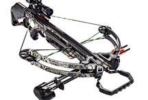 Camo Hunting Bows / by Realtree