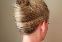 Wedding hair styles / Possible hair styles for my wedding
