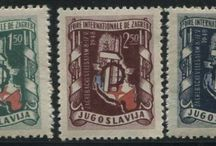 Export & Trade Stamps / Stamps with topic Export & Trade