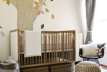 Baby bedroom & outfit