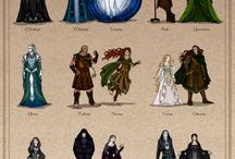 The Silmarillion / Silmarillion <3