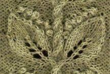 Mønster til tepper