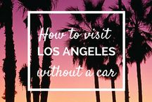 Los Angeles baby!