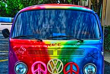 Cool hippie stuff~