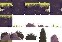 tileset pixel