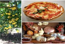 ENOGASTRONOMIC TOURS / The Enogastronomic Tour we offer is a combination of real masters of the dairy sector and catering aimed at enhancing and promoting, to all visitors, the most famous products of our beloved Sorrento Peninsula moreover equipped with relevant European brands such as Lemon Sorrento IGP, Provolone del Monaco DOP, Extra Virgin Olive Oil and the famous Pizza Margherita.