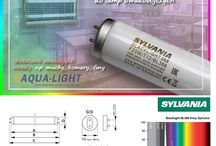 Lampy i świetlówki owadobójcze, Insecticide lamps / Lampy owadobójcze - Insecticide lamps Światło UVA - UVA radiation Świetlówki T12 do lamp owadobójczych Sylvania Blacklight Toughcoat 20W 40W PHILIPS T8 Actinic BL 15W 30W ANS Lighting T8 BL 10W 15W 30W Świetlówki emitują promieniowanie UVA o długości fali od 315 nm do 400 nm Zwabiają owady latające, które są niszczone przez lampę owadobójczą.