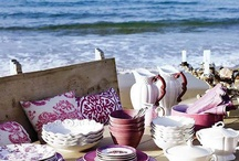Wedding Outdoor Styling / Ideas for outdoor styling at weddings and events