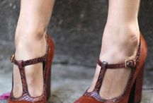 Pumps, ankle boots