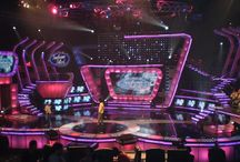 Design > Stage Design / Stage and Spatial Design for events