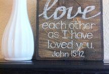 Verse ( Love )