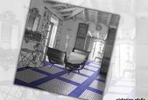 Victorian chic / Κεραμικά πλακάκια Τοίχου Δαπέδου σε Βικτωριανό στυλ με διάσταση 20x20cm. Τα πλακάκια της σειράς μπορούν να χρησιμοποιηθούν για την επένδυση λουτρών , Κουζίνας και Δαπέδων.