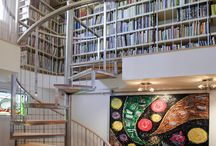 a library of my own ♥