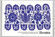 Slovak Folklore