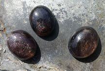 Sunstone Iolite