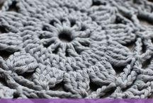 Crochet/ haken