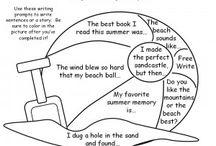 Creative writing for kids