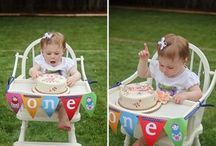 1st Birthday
