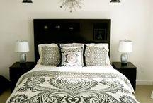 batik bed