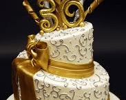 golden birthday / by Mona Fontenot