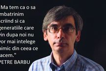 Petre Barbu