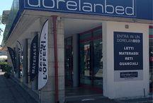 Emozionidorelan: intervista presso il DorelanBed di Mantova / Vi presentiamo Ombretta, Store Manager del DorelanBed di Porto Mantovano e vincitrice dell'animazione #emozionidorelan