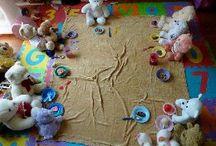 Bears Preschool Fun!! / by Vicky Engdahl