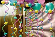 decor balon