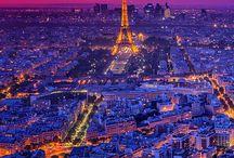 cities <3