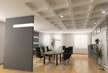 Office design / Our new offices design / by yael brown