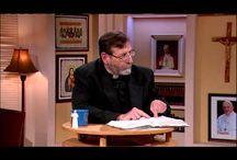Threshold of Hope / by EWTN Global Catholic Network