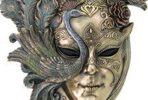 Polyester  mask