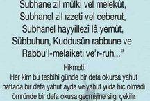 kur'an ve hadis
