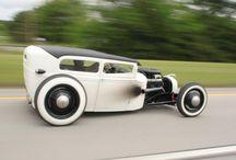Hybrid Rides n Rods