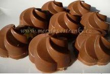 cokoladove pralinky