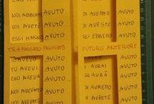 Verbos italiano