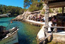 Ibiza to do