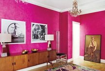 Summer 2013 Colour Trends