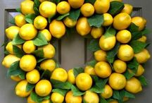 Lemons! / by Pastor Brenda Wood