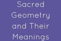 Géométrie Sacré
