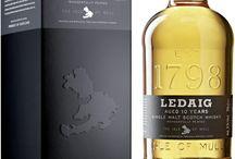 islandwhiskyアイランドスコッチ オークニー、マル、ジュラ、アラン、スカイ島