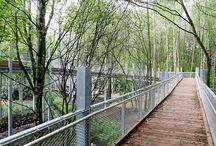 landscape - bridges